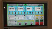 Печь электрическая тупиковая от 4 тонн в сутки Кемерово