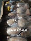 Куриные Тушки ГОСТ н/к, зам, в Нижнем Новгороде  Нижний Новгород