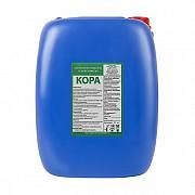 Кора - концентрат для чистки термокамер, коптилен, удаление нагаров, смол, жиров. Очистка вытяжек доставка из г.Торжок