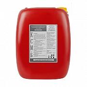 КСМ-Б пенный - специальное кислотное средство для мойки цехов убоя и технологического оборудования доставка из г.Торжок
