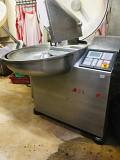 Вакуумный Куттер K+G Wetter, VCM 120 STL, БУ в Тольятти  доставка из г.Тольятти