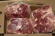 Продаю Окорок свиной б/к, зам, в Тимашевске  доставка из г.Тимашевск