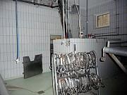 Мясокомбинат с убойным цехом доставка из г.Москва