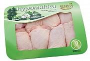 Предлагаем Полуфабрикат из мяса цыплят-бройлеров Первомайское