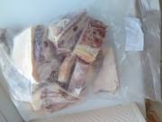 Суповой набор говяжий Новосибирск