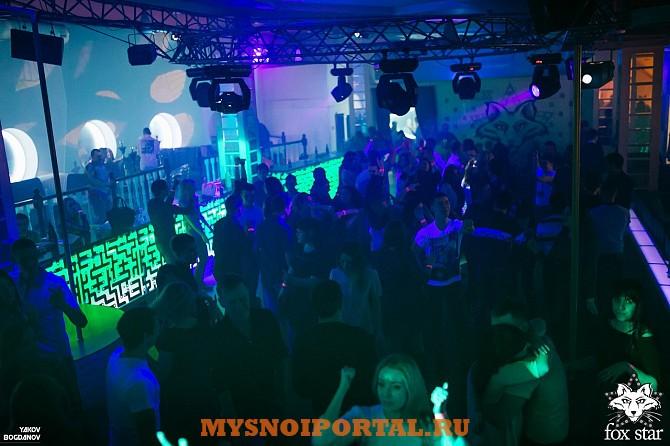 Ночной клуб ижевск г ночные клубы харьков радмир