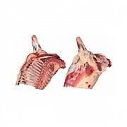Куплю: говядину в охлажденном виде (четвертины) Барнаул