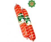 Предлагаем: колбаса ГОВЯЖЬЯ высший сорт Костанай