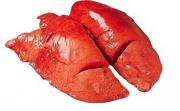 Продаю Легкое свиное , от 100 кг  в Новосибирске  Новосибирск