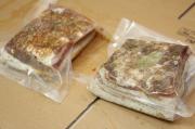 Продаю Сало соленое, копченое РФ, от 500 кг, от 1 тонны, в Барнауле  доставка из г.Барнаул