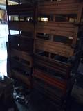 Тара металлическая, производственная, складская доставка из г.Челябинск