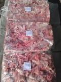 Обрезь свиная 60р доставка из г.Омск