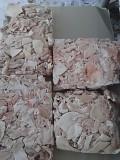 Продаю Обрезь свиная зам от 100 кг  в Омске  доставка из г.Омск
