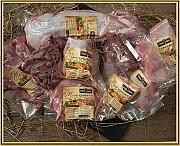 Мясо кролика без кости Торопец